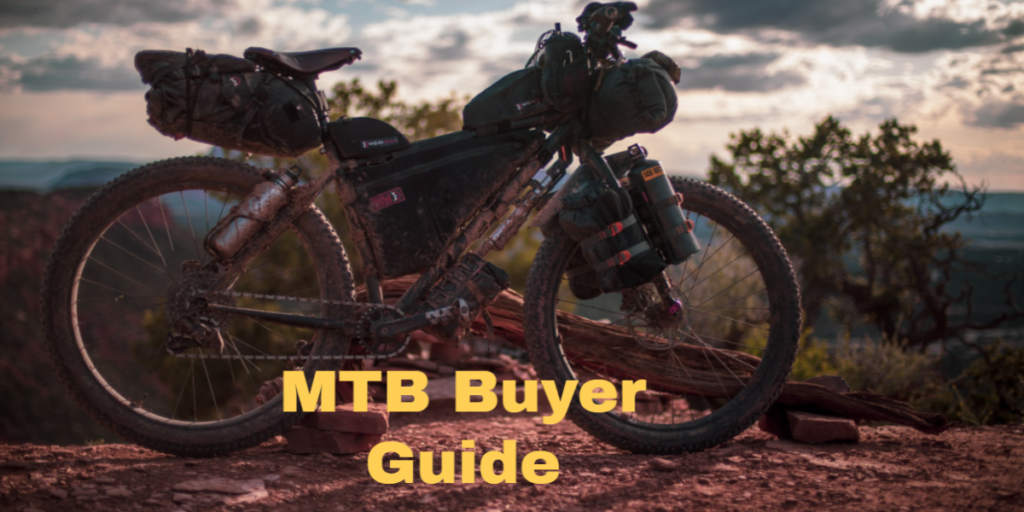 MTB Buyer Guide