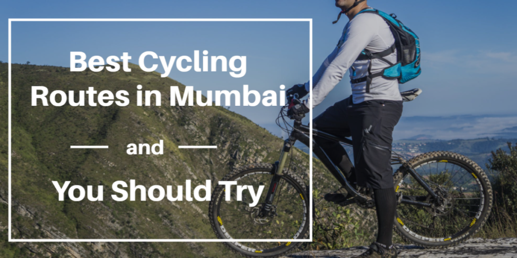 Best Cycling Routes in Mumbai